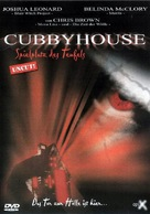 Cubbyhouse - German Movie Cover (xs thumbnail)