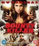 Bounty Killer - British Blu-Ray movie cover (xs thumbnail)