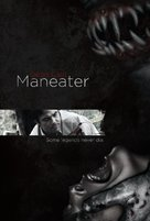 Maneater - Movie Poster (xs thumbnail)