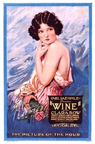 Wine - Movie Poster (xs thumbnail)