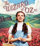 The Wizard of Oz - Blu-Ray cover (xs thumbnail)