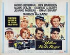 The Yellow Rolls-Royce - Movie Poster (xs thumbnail)