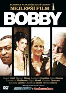 Bobby - Czech Movie Cover (xs thumbnail)