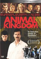 Animal Kingdom - Movie Cover (xs thumbnail)