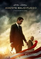 Angel Has Fallen - Colombian Movie Poster (xs thumbnail)