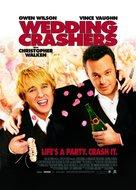 Wedding Crashers - Thai Movie Poster (xs thumbnail)