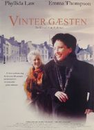The Winter Guest - Danish Movie Poster (xs thumbnail)