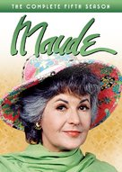 """Maude"" - DVD cover (xs thumbnail)"