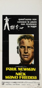 Cool Hand Luke - Italian Movie Poster (xs thumbnail)