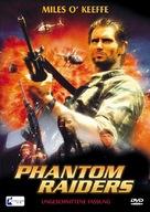 Phantom Raiders - German Movie Cover (xs thumbnail)