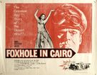 Foxhole in Cairo - Movie Poster (xs thumbnail)