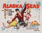 Alaska Seas - Movie Poster (xs thumbnail)