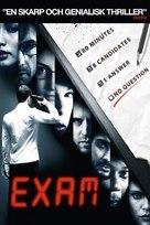 Exam - Movie Cover (xs thumbnail)