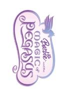 Barbie and the Magic of Pegasus 3-D - Logo (xs thumbnail)