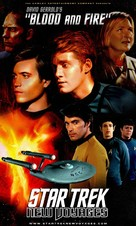 """Star Trek: New Voyages"" - Movie Poster (xs thumbnail)"