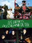 The Railway Children - French Movie Poster (xs thumbnail)