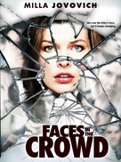 Faces in the Crowd - DVD cover (xs thumbnail)