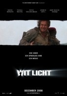 Wit licht - Dutch Movie Poster (xs thumbnail)