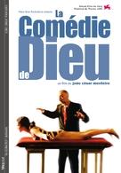 A Comédia de Deus - French Movie Cover (xs thumbnail)