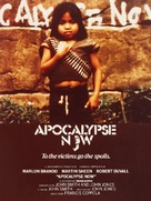 Apocalypse Now - British Movie Poster (xs thumbnail)