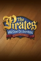 The Pirates Who Don't Do Anything - poster (xs thumbnail)