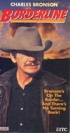 Borderline - Movie Cover (xs thumbnail)
