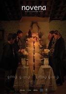 Novena - Uruguayan Movie Poster (xs thumbnail)