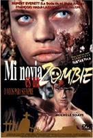 Dellamorte Dellamore - Spanish Movie Poster (xs thumbnail)