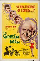 The Green Man - Movie Poster (xs thumbnail)