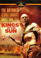 Kings of the Sun - Movie Cover (xs thumbnail)