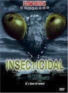 Insecticidal - DVD cover (xs thumbnail)