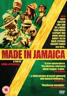 Made in Jamaica - DVD cover (xs thumbnail)