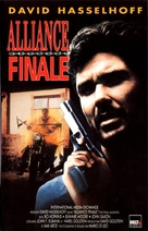 The Final Alliance - French VHS cover (xs thumbnail)