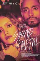 Sound of Metal - Finnish Movie Poster (xs thumbnail)