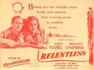 Relentless - poster (xs thumbnail)