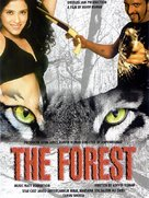 The Forest - Indian Movie Poster (xs thumbnail)