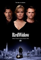 """""""Red Widow"""" - Movie Poster (xs thumbnail)"""