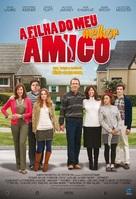 The Oranges - Brazilian Movie Poster (xs thumbnail)