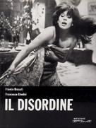 Il disordine - Italian Movie Cover (xs thumbnail)