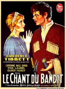 The Rogue Song - French Movie Poster (xs thumbnail)