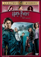 Harry Potter and the Goblet of Fire - Hungarian Movie Cover (xs thumbnail)