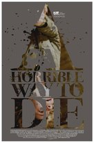 A Horrible Way to Die - Movie Poster (xs thumbnail)