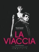 La viaccia - French Re-release movie poster (xs thumbnail)
