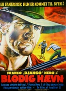 Tempo di massacro - Swedish Movie Poster (xs thumbnail)