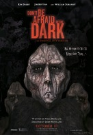 Don't Be Afraid of the Dark - Movie Poster (xs thumbnail)