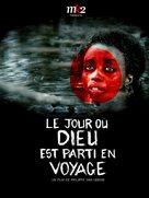 Le jour où Dieu est parti en voyage - French Movie Poster (xs thumbnail)