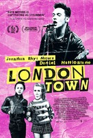 London Town - Movie Poster (xs thumbnail)