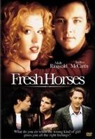 Fresh Horses - DVD cover (xs thumbnail)