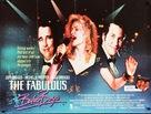 The Fabulous Baker Boys - British Movie Poster (xs thumbnail)