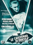 Dracula - French poster (xs thumbnail)
